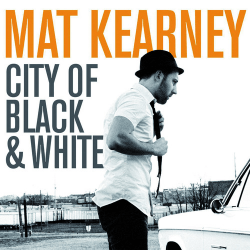 CITY OF BLACK AND WHITE CD