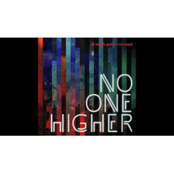 NO ONE HIGHER CD
