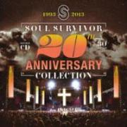 20TH ANNIVERSARY COLLECTION 2CD