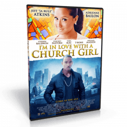 I'M IN LOVE WITH A CHURCH GIRL (2013) [DVD]