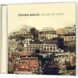 COLOR OF LOVE CD