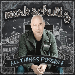 ALL THINGS ARE POSSIBLE CD