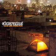 ALL STAR UNITED LOVE AND RADIATION CD