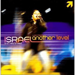 LIVE FROM ANOTHER LEVEL CD